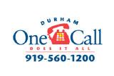 DurhamOneCall